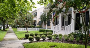 curb appeal improvements